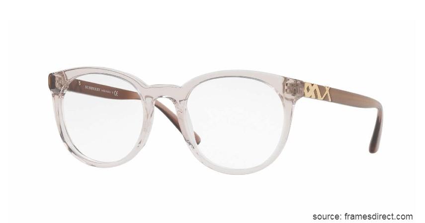 Kacamata Burberry - 10 Merek Kacamata Terbaik dan Terkenal
