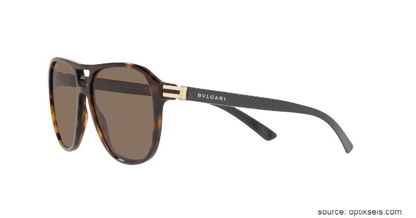 Kacamata Bvlgari - 10 Merek Kacamata Terbaik dan Terkenal