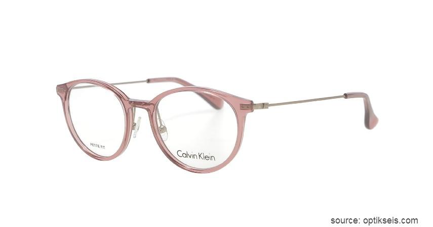 Kacamata Calvin Klein - 10 Merek Kacamata Terbaik dan Terkenal