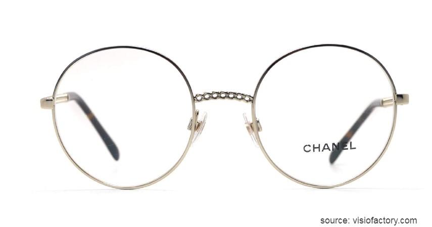 Kacamata Chanel - 10 Merek Kacamata Terbaik dan Terkenal