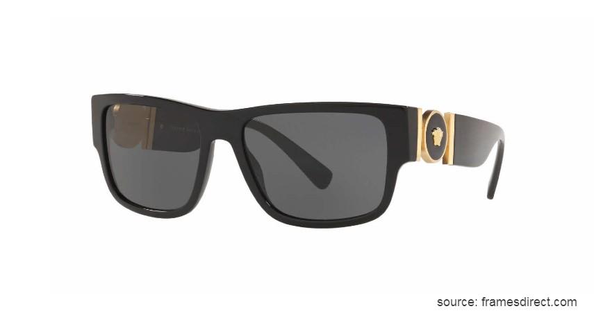 Kacamata Versace - 10 Merek Kacamata Terbaik dan Terkenal