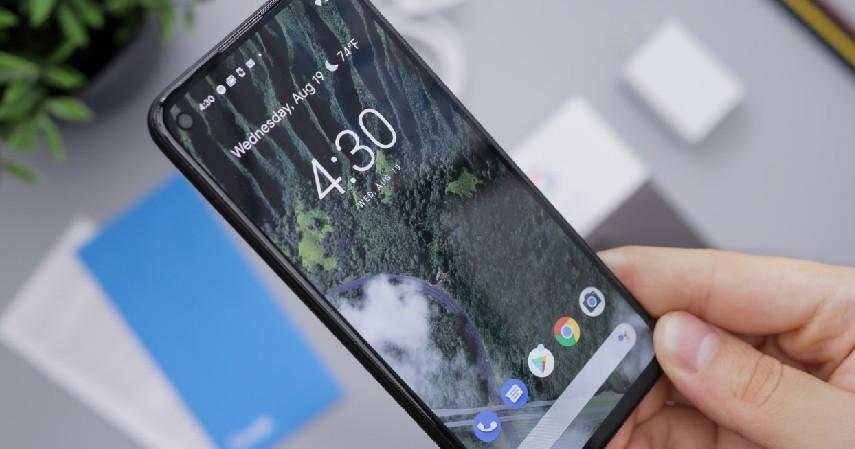 Kapasitas Baterai Android - Cara Menghemat Baterai Android Paling Mudah dan Efektif