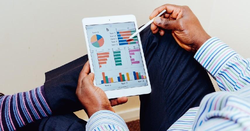 Kembangkan usaha dengan keuntungan - 9 Strategi Mengelola Keuangan Bisnis Untuk Pemula