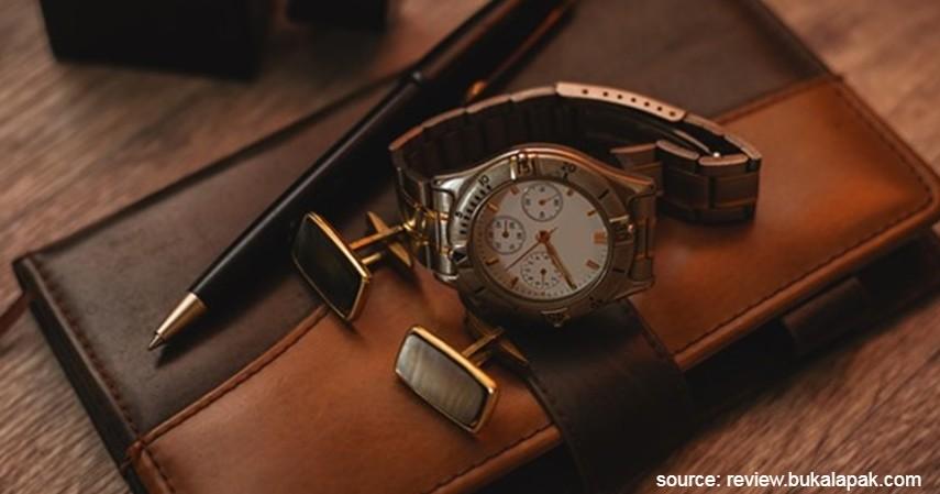 L&K Watches - 15 Merk Jam Tangan Lokal Terbaik untuk Pria Wanita Harga Pas di Kantong