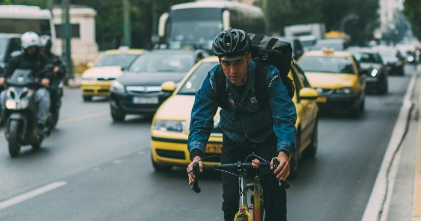 Manfaat Bersepeda untuk Kesehatan Mental - Anti macet