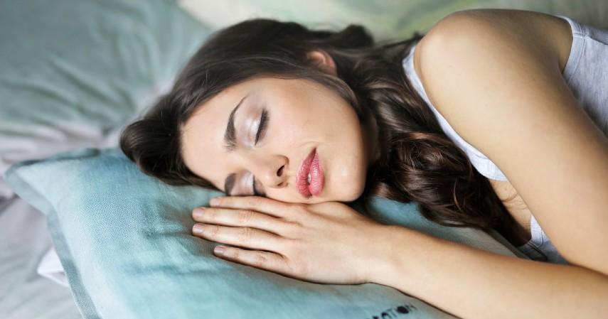 Manfaat Bersepeda untuk Kesehatan Mental - Kualitas tidur jadi lebih baik