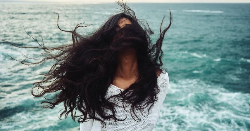 Manfaat Daun Saga untuk Merawat Rambut