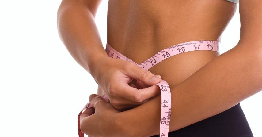 Manfaat Sereh Bagi Kesehatan - Menurunkan Berat Badan