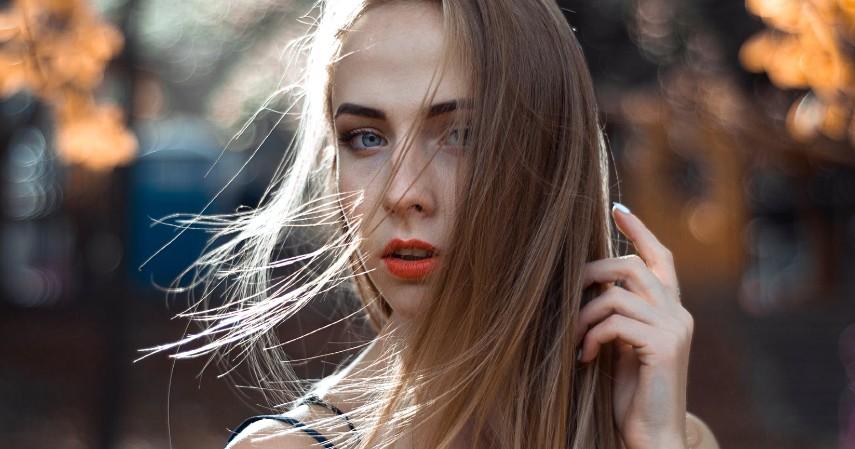 Manfaat Sereh Bagi Kesehatan - Menjaga Kesehatan Rambut