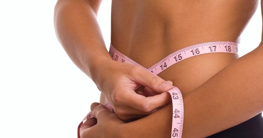 Manfaat Susu Unta Bagi Kesehatan - Menurunkan berat badan