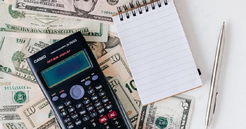 Membuat perencanaan pendapatan - 9 Strategi Mengelola Keuangan Bisnis Untuk Pemula