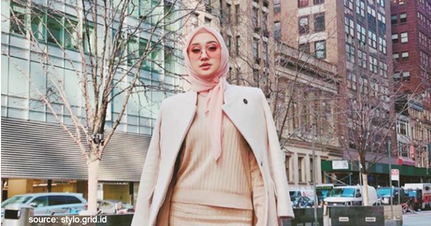 Merk Hijab Lokal Terbaik - Dian Pelangi