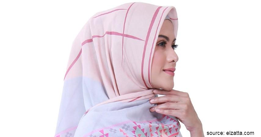 Merk Hijab Lokal Terbaik - Elzatta