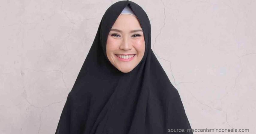 Merk Hijab Lokal Terbaik - Meccanism