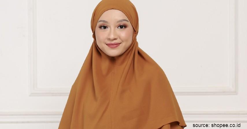 Merk Hijab Lokal Terbaik - Tesavara