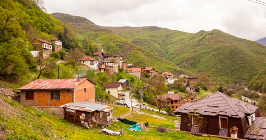 Negara yang Tidak Memiliki Pantai - Macedonia