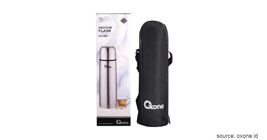 Oxone - 10 Merek Termos Air Panas Terbaik Kualitas Unggul