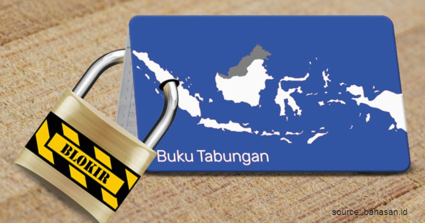 Pemblokiran Rekening Bank - 7 Cara Melaporkan Penjual Online Penipu Terlengkap Selain ke Polisi