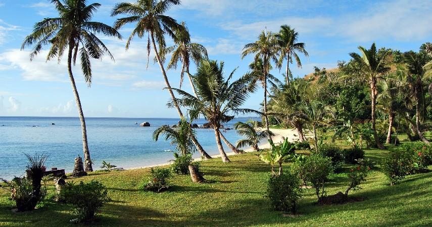 Pulau Madagaskar - 10 Daftar Pulau Terbesar di Dunia