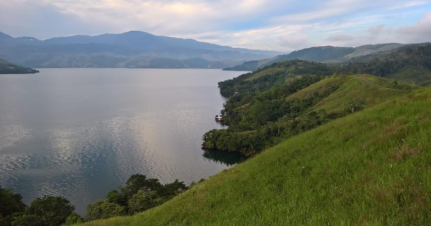 Pulau Papua - 10 Daftar Pulau Terbesar di Dunia