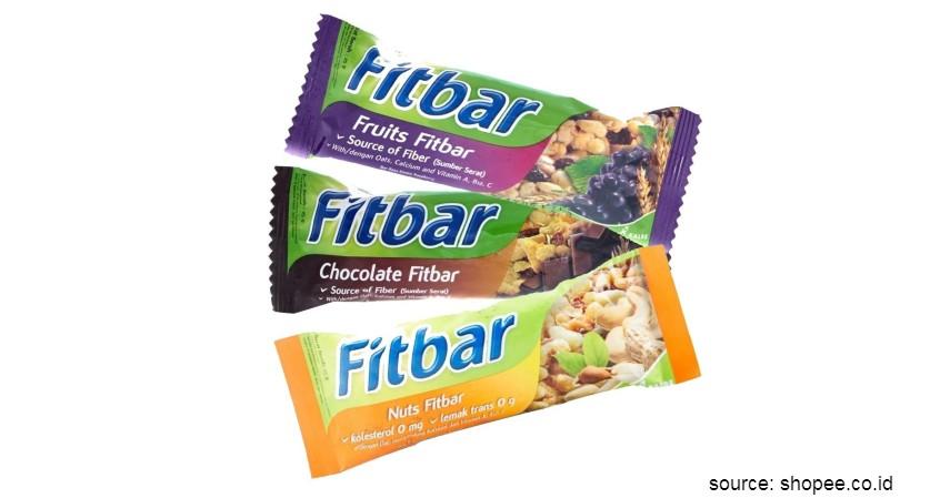 Rekomendasi Biskuit Terbaik untuk Diet - Fitbar