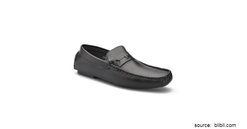 Rekomendasi Merek Sepatu Kulit Pria Lokal Terbaik - Yongki Komaladi