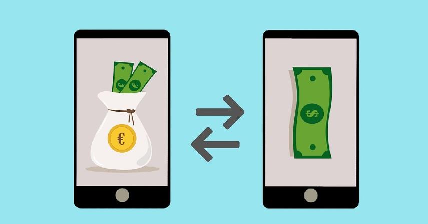 Selalu monitor transaksi - Tips Mengelola Dompet Digital Paling Tepat Biar Gak Boros