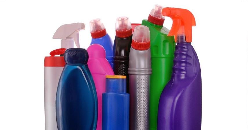 Tips Menghemat Air di Rumah - Tips Menghemat Air di Rumah dengan Mengurangi penggunaan Deterjen