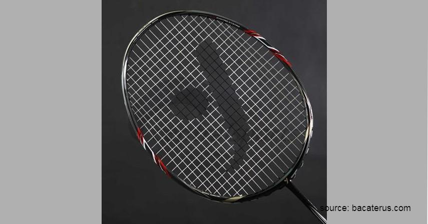 Yehlex - 12 Merek Raket Badminton Terbaik yang Banyak Digunakan Atlet Ternama