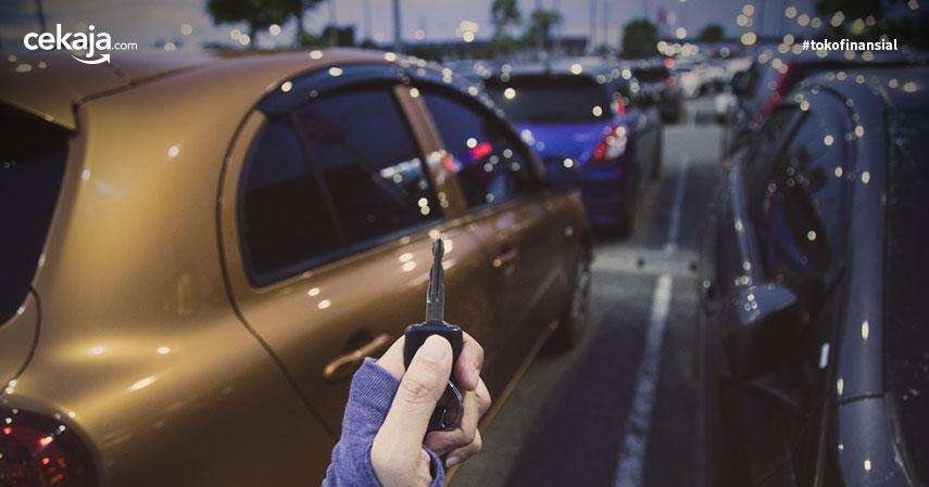 15 Kelebihan Mobil Toyota Avanza
