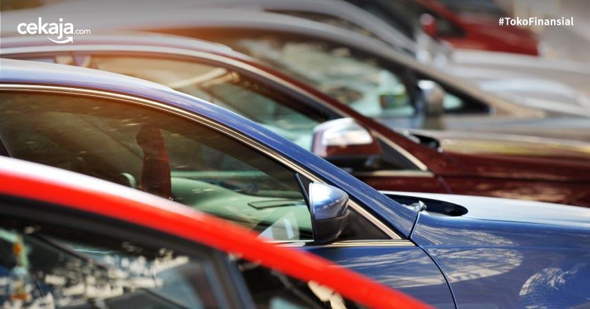 Daftar Mobil Sunroof Murah