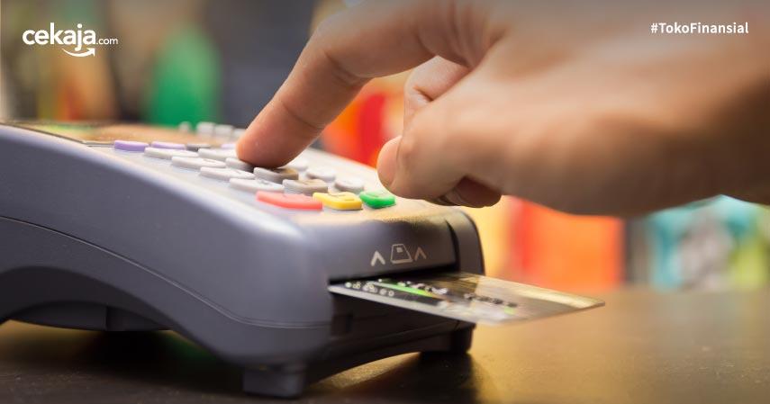 Informasi Biaya dan Perhitungan Bunga Kartu Kredit BNI