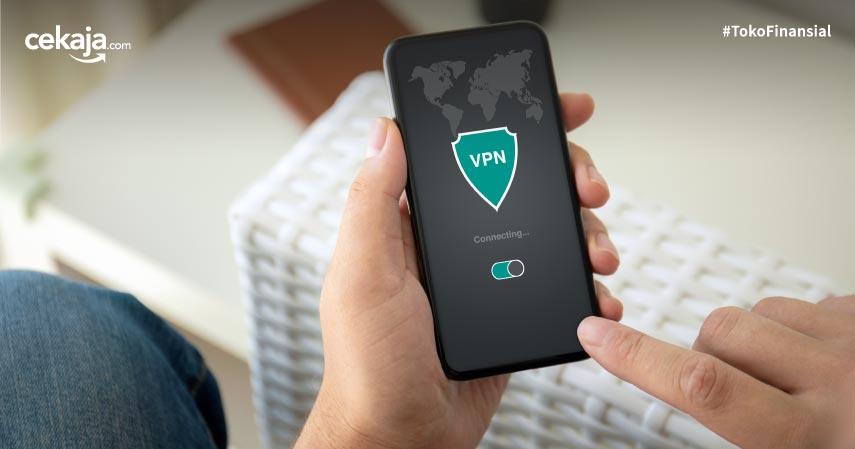 VPN Gratis Terbaik