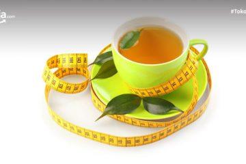 10 Merk Teh Pelangsing Terbaik yang Aman dan Cocok untuk Program Diet