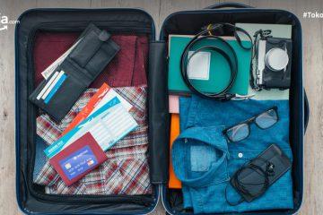 10 Perlengkapan yang Wajib Dibawa saat Solo Traveling, Apa Saja?