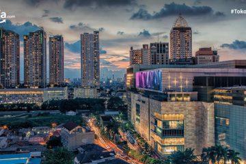 Daftar Pemilik Mall di Jakarta, Tajirnya Bikin Gagal Fokus!