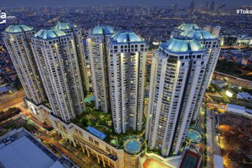 5 Rekomendasi Apartemen Murah di Jakarta untuk Staycation, Hemat dengan Fasilitas Bintang 5!