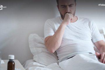 10 Obat Batuk Kering dan Berdahak Paling Ampuh Beserta Harganya