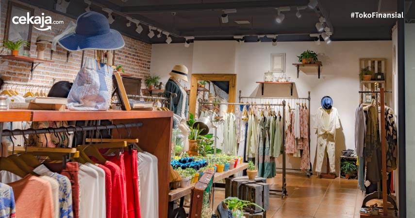 10 Brand Clothing Lokal Terbaik untuk Pria dan Wanita