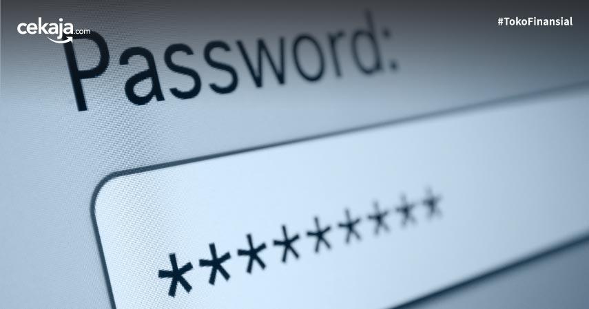 Langkah Atasi Lupa Password Laptop