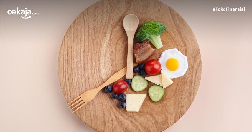 Mengenal Apa Itu Intermittent Fasting beserta Manfaatnya untuk Tubuh