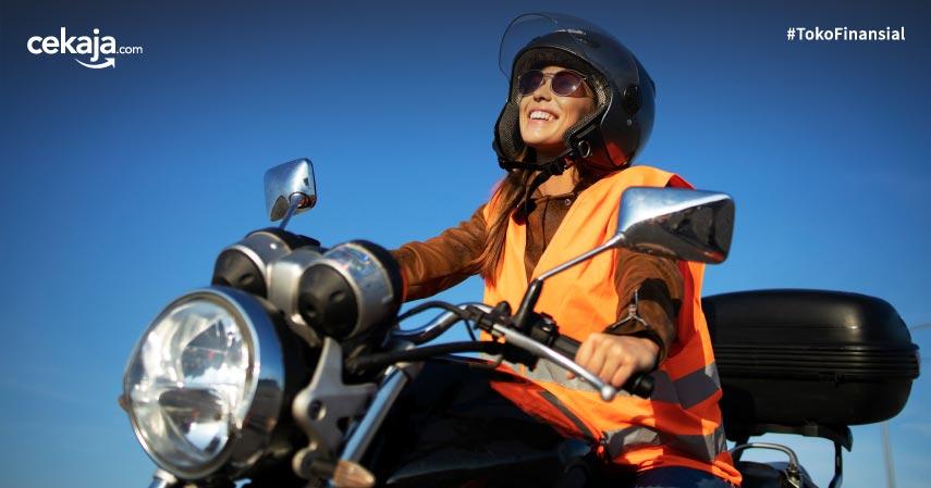 Mengenal Rompi Airbag untuk Pemotor Held eVest, Beserta Cara Kerja dan Harganya