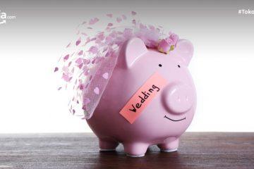 Tips Menabung untuk Modal Nikah Bareng Pacar, Meski Gaji UMR!