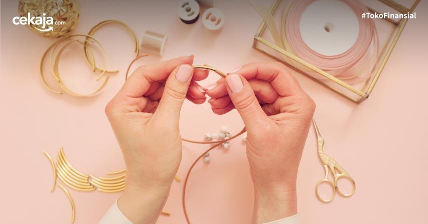 7 Tips Memulai Bisnis Handmade yang Bikin Untung Besar