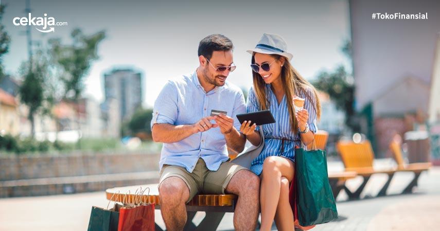 5 Kartu Kredit Terbaik untuk Liburan dan Sederet Keuntungannya