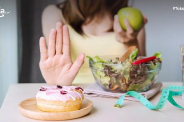 9 Makanan yang Harus Dihindari Penderita Diabetes
