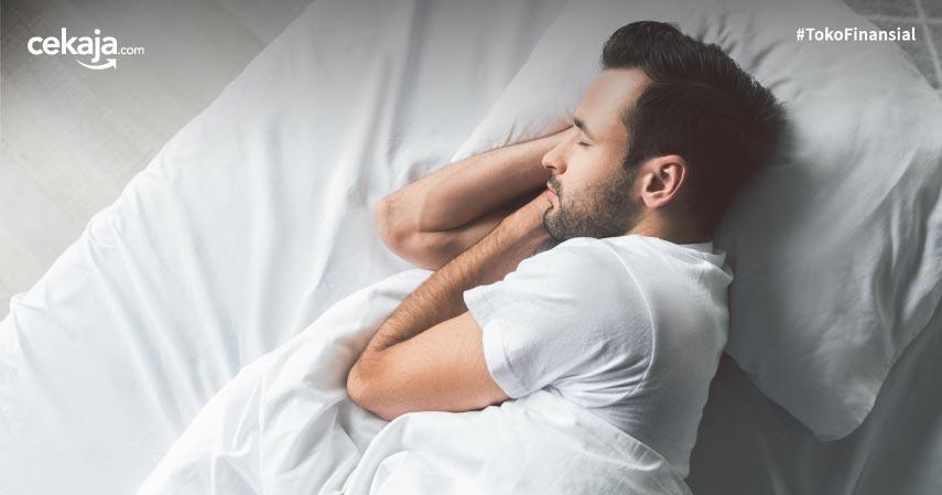 10 Dampak Buruk Kelamaan Tidur Bagi Kesehatan Ini Wajib Diwaspadai