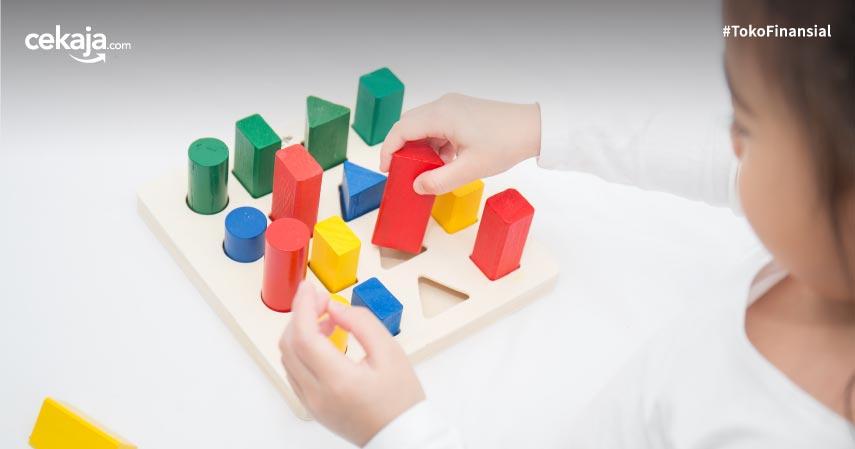 10 Mainan Edukasi untuk Anak Terfavorit yang Bisa Tingkatkan Kecerdasan Otak