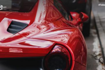 Daftar Harga Sewa Mobil Mewah, Dari Alphard Hingga Porsche