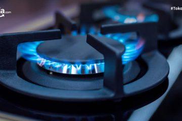 10 Merk Kompor Gas Terbaik Harga Murah, Kokoh dan Awet!